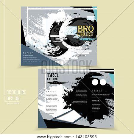 Attractive Brochure Design