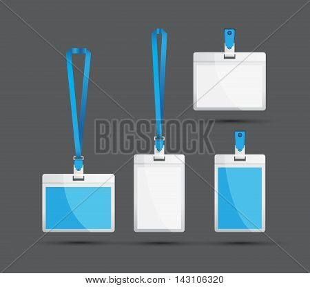 Blue Lanyards1 [converted].eps