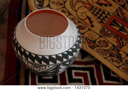 Native American Handicrafts