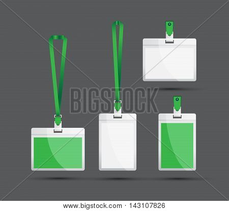 Green Lanyards1 [converted].eps