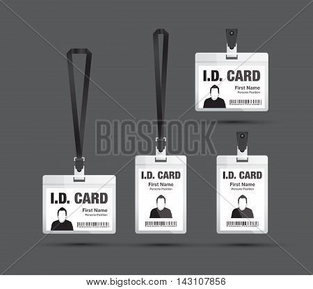 Id Card Black2 [converted].eps