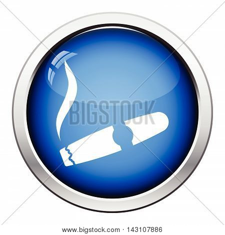 Cigar Icon