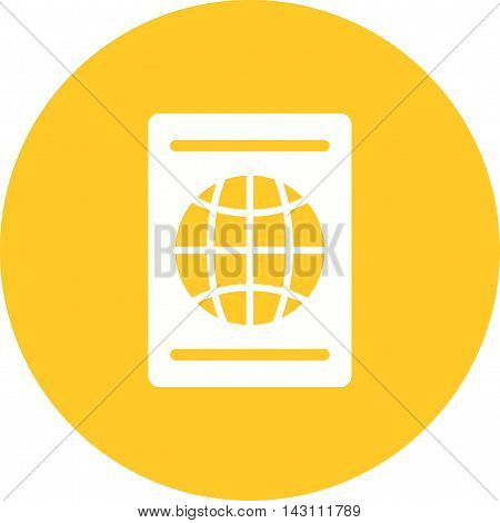 Global, data, world icon vector image.Can also be used for networking. Suitable for mobile apps, web apps and print media.
