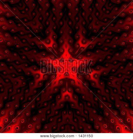 Red Dark Star