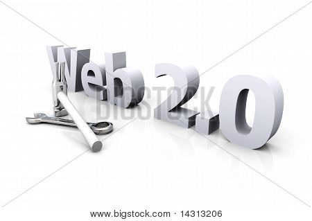 Web 2.0 - Under Construction.
