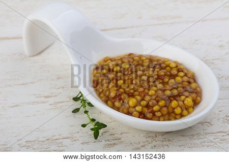 Mustard Dijon