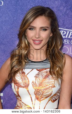 LOS ANGELES - AUG 16:  Ryan Newman at the Variety Power of Young Hollywood Event at the Neuehouse on August 16, 2016 in Los Angeles, CA