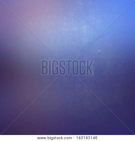 Abstract grunge chalkboard texture background