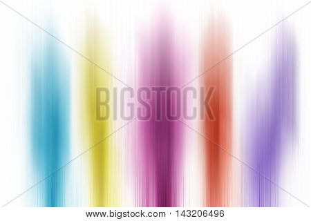 stripes vertica pattern colorful on white background