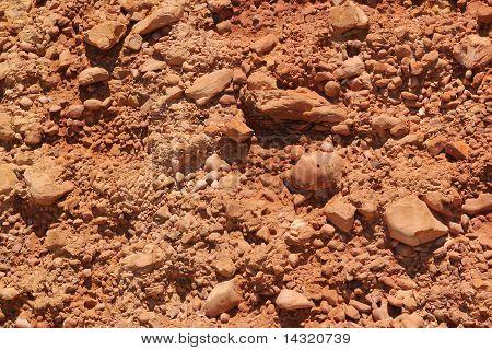 Rocky Earth