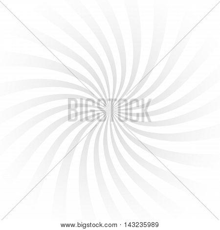 Retro ray background blue color stylish illustration