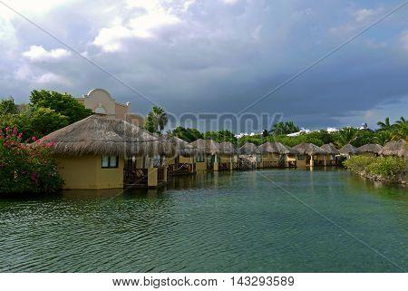 Grand Palladium Riviera Resort & Spa, RIVIERA MAYA, 23 JULY 2014.
