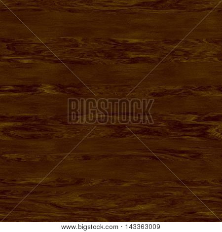 Plywood seamless generated dark brown wood texture