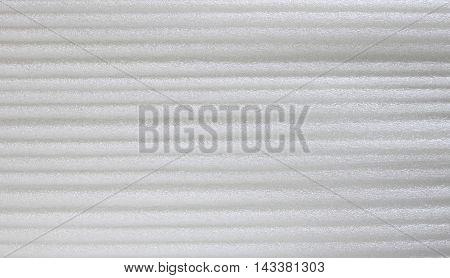 Foam Cushioning Textures