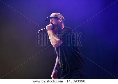 Dubstep Live Concert
