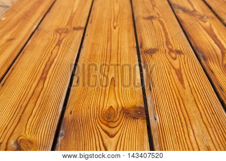 Wood plank brown texturel texture backgroundLight shinesThe picture clearly only because points.