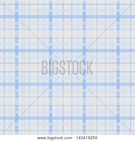 Seamless retro textile tartan checkered texture plaid pattern print