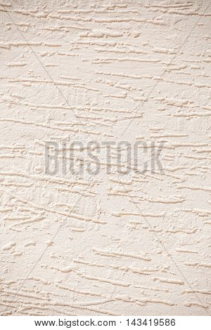 Structural Plaster On Wall