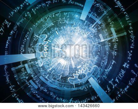 Conceptual Central Processing