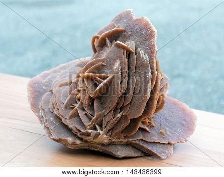 Desert Rose Mineral