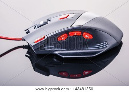 Precise Gaming Mouse