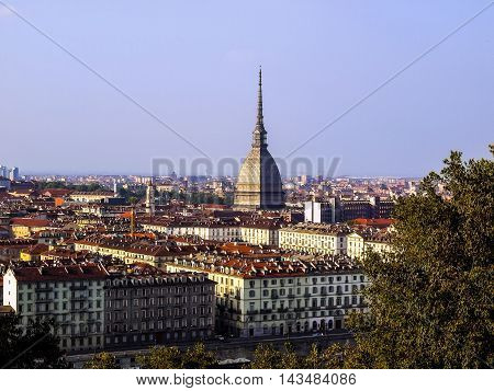 Turin, Italy Hdr