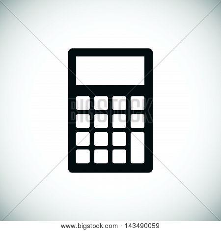 Calculator Icon,