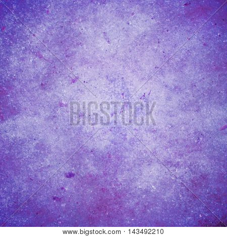 abstract colored scratched grunge background - pale violet