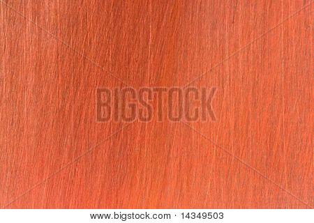 Texture of beaten copper