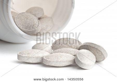 Grey Pills