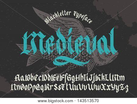 Odd Times Typeface