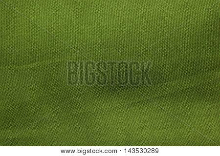 Green Dark Cloth