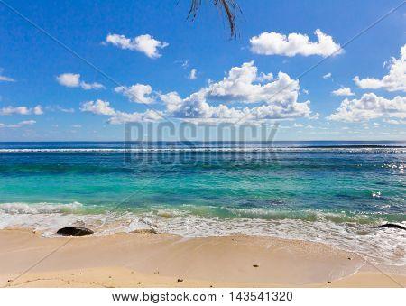 Splashing Waters Surf