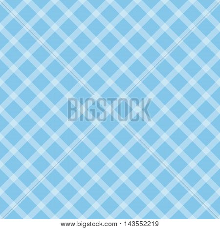 Blue background seamless pattern. vector illustration for use as background