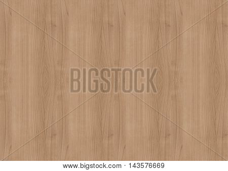 Light wood texture. Seamless wood background structure