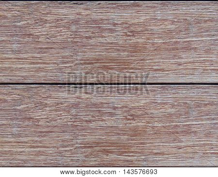 Natural brown wood planks. Seamless wooden background planks