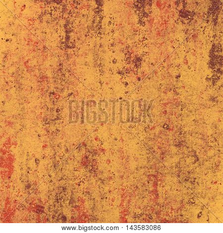 Abstract old wall texture background with creative filtered color.