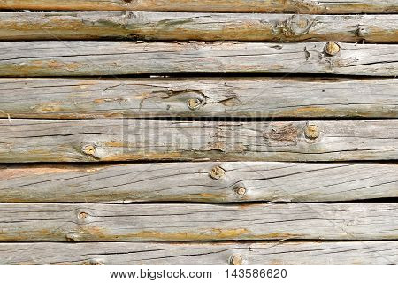 Wooden wall texture wood useful as abackground.