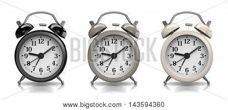 Alarm Clock Vintage Collection