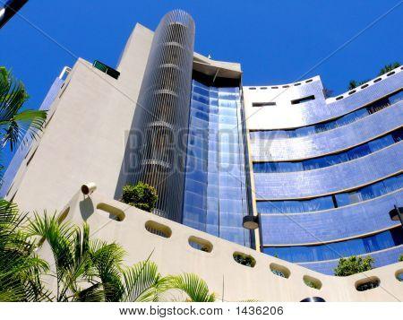Hotel In Resort City