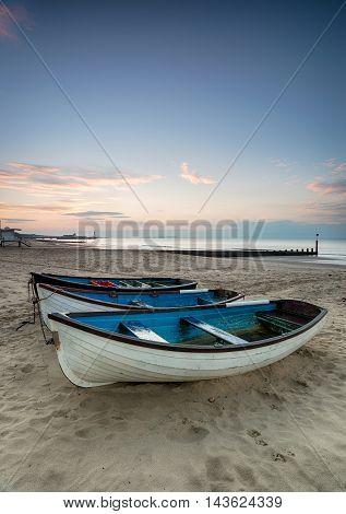 Bournemouth Boats