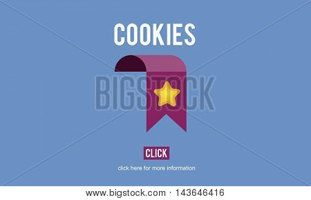 Cookies Webpage Www Content Web Concept