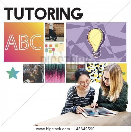 Tutoring Tutorial Study Learning Concept