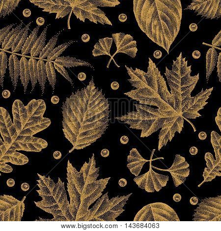 Pattern Etching Leaves_08.eps