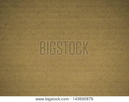 Black Cardboard Background Sepia