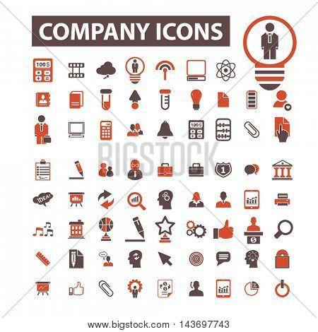 company icons