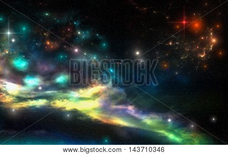 Universe filled with star nebula and galaxy. You can apply for nebula background,nebula backdrop nebula wallpaper and everything about nebula background for your design.