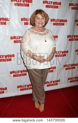 LOS ANGELES - AUG 18:  Patrika Darbo at the