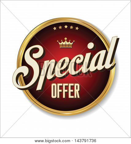 Special Offer Badge.eps