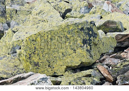 Background of stone. Abstract background. Natural stone.